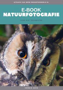 E-book natuurfotografie: zo maak je de mooiste natuurfoto's